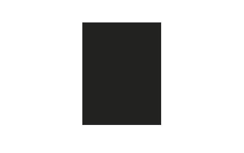 BURNBLOCK - logo instytucji certyfikującej - B