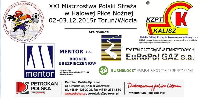 XXI Mistrzostwa Polski Strażaków