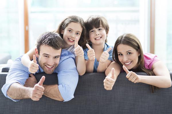 BURNBLOCK - bezpieczeństwo - rodzinka