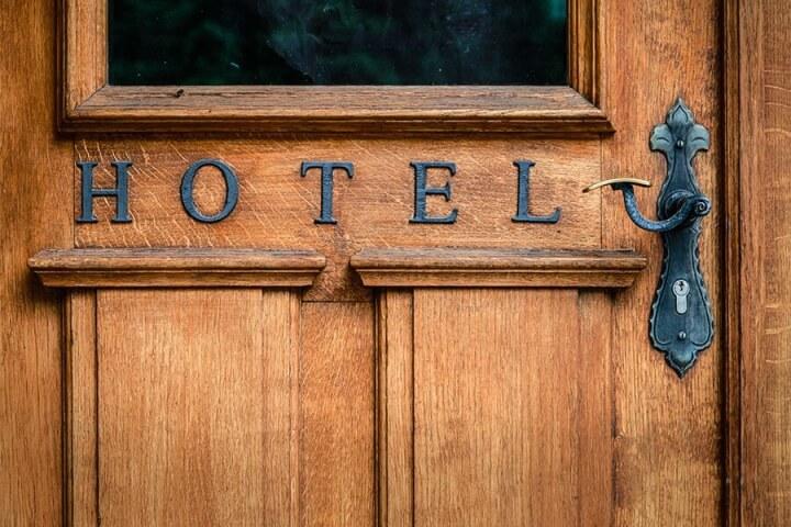 BURNBLOCK dla hoteli