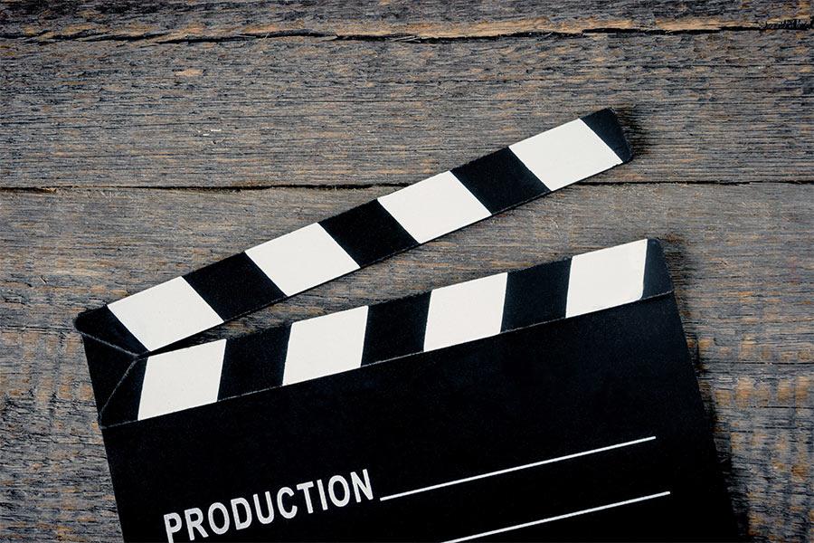 Zastosowanie - przemysł filmowy